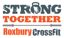 Strong Together Roxbury