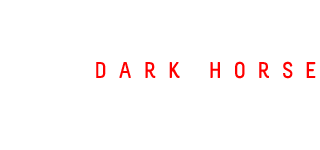 Dark Horse Bjj Logo