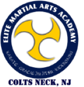 Elite Martial Arts of Colts Neck Logo