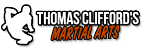 Thomas Clifford's Martial Arts Logo