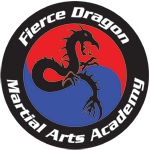 Fierce Dragon Martial Arts Academy, Inc. Logo