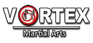 Vortex Martial Arts - West Bloomfield Logo