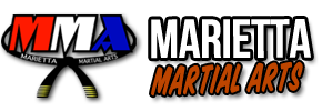 Marietta Martial Arts  Logo