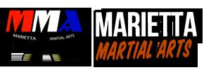Marietta Martial Arts  Logo