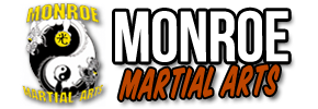 Monroe Martial Arts Logo