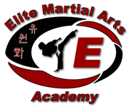 Elite Martial Arts Academy Logo