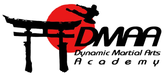 Dynamic Martial Arts Academy Logo