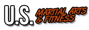 US Martial Arts and Fitness Logo