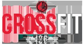 CrossFit 136 Logo