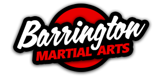 Barrington Martial Arts Logo