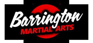 Barrington Martial Arts Logo
