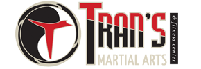 Tran's Martial Arts And Fitness Center Logo
