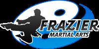 Frazier Martial Arts Logo