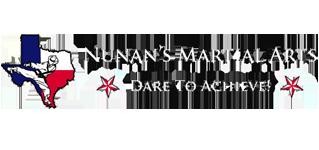 Nunan's Martial Arts Logo