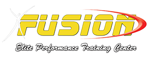 Fusion Elite Performance Training Center Logo