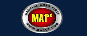 Martial Arts 1st
