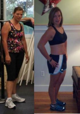 CrossFit TriTown Karen P.