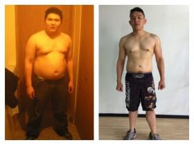 "Crux Fitness Ryan ""Tuna"" Valley"