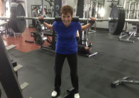 Crux Fitness Tina