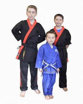 Personal Best Karate Blanca & Brendan O'Reilly