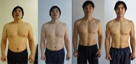 Crux Fitness Thomas Chung