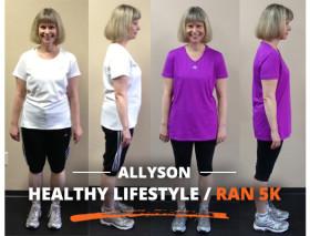 My Path Wellness Allyson