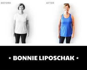 Go Girl Fitness Studio Bonnie