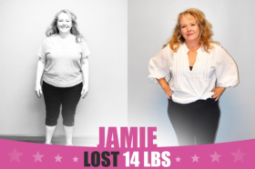 Go Girl Fitness Studio Jamie