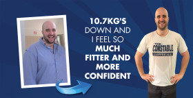 Human Design Health and Fitness Shaun Doherty - Business Development Manager - Sydney