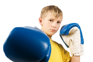 East Valley Krav Maga Kids Self Defense