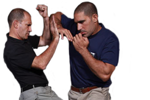 Crucible Krav Maga Self Defense