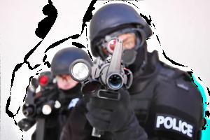 Crucible Krav Maga Tactical Courses