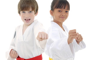 America's Best Defense Kids Martial Arts