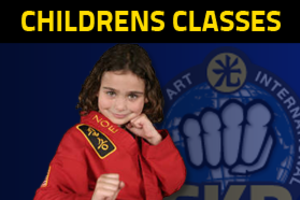 Ayerst Choi Kwang Do Kids Martial Arts