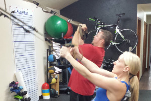 Axis Training Studio Group Training