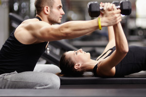 Pinacle Health & Fitness Personal Training