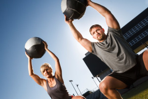 Pinacle Health & Fitness Semi Private Training