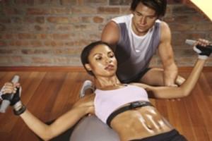 Genesis Fitness Training Personal Training