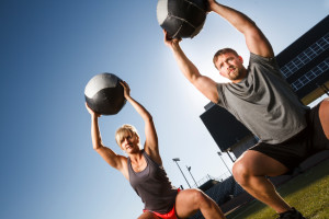 Genesis Fitness Training Semi Private Training