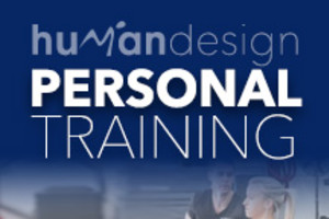 Human Design Health and Fitness Personal Training
