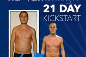 Human Design Health and Fitness 21 Day Kickstart