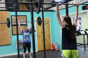 CrossFit Bartlett Personal Training