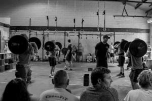CrossFit SteadFast CrossFit