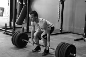 CrossFit SteadFast Barbell Club