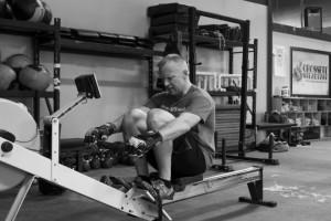 CrossFit SteadFast CrossFit Endurance