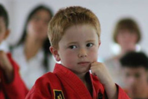 Cassar Academy Kids Martial Arts