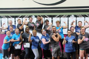CrossFit Bartlett World's Best Bootcamp