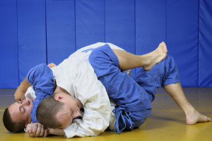 Brass Boxing & Fitness Brazilian Jiu Jitsu