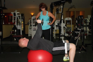 Oak Creek Fitness Group Fitness
