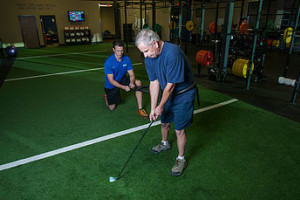 Anthem Fitness Golf Fitness